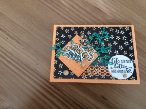 Stampin'Up, Petal Passion