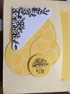 Stampin'Up! Mini Album
