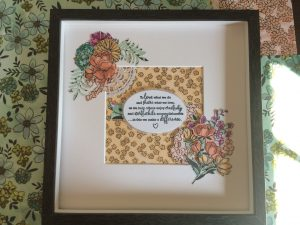 Stampin'Up, Statement of my Heart