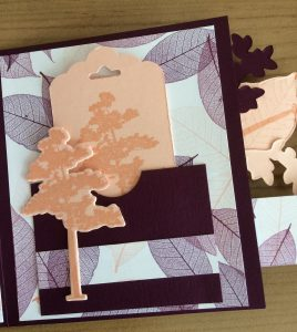 Stampin'Up! Rooted in Nature