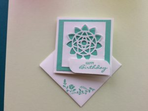 Stampin'Up! Botanical Bliss