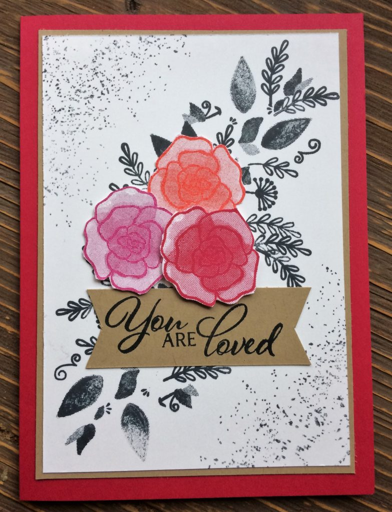 Stampin'Up! Forever Lovely