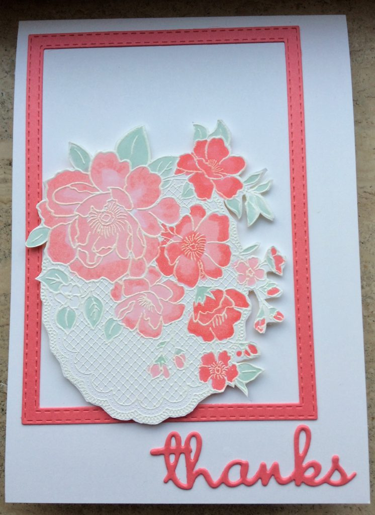 Stampin'Up! Sale.a.Bration 2019