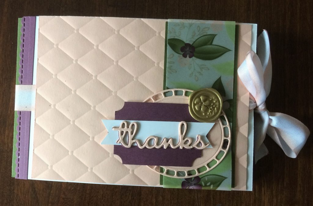Stampin'Up! Wonderful Romance