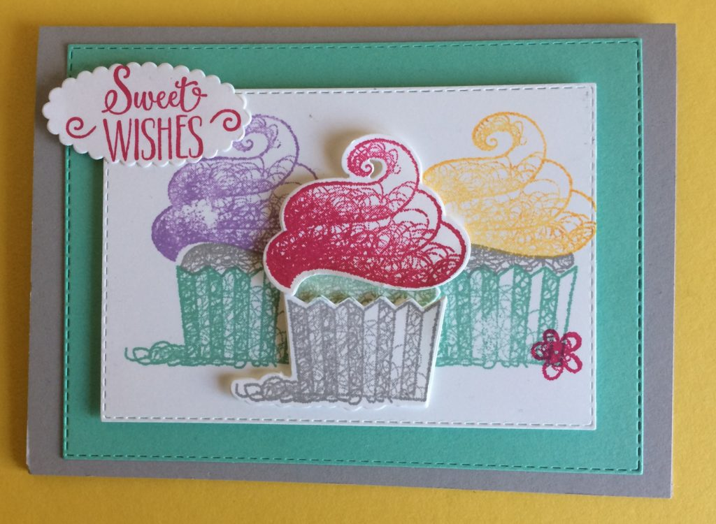 Stampin'Up! Sale-a-Bration