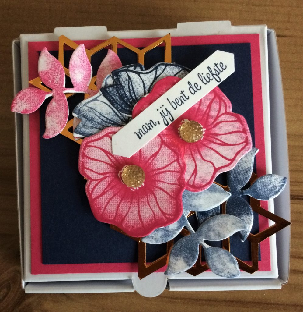 Stampin'Up! So Eclectic