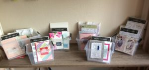 "Stampin ""Up! Stempelsets"