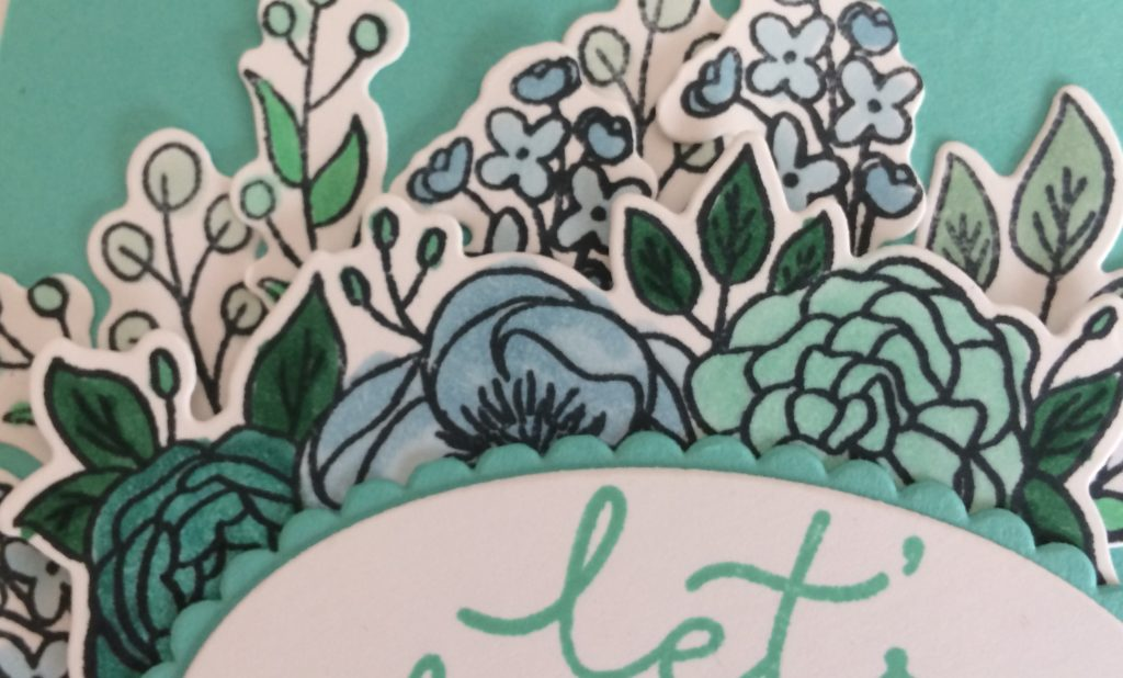 Stampin'Up! Bloom&Grow