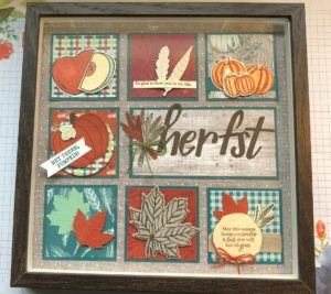 Stampin'Up! Gather Toghether