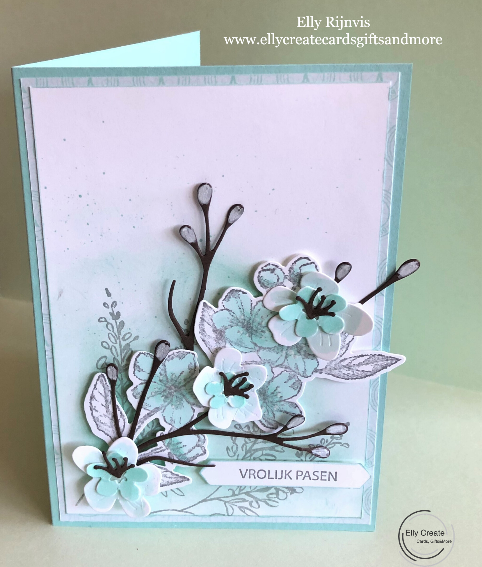 Stampin'Up! Forever Blossoms