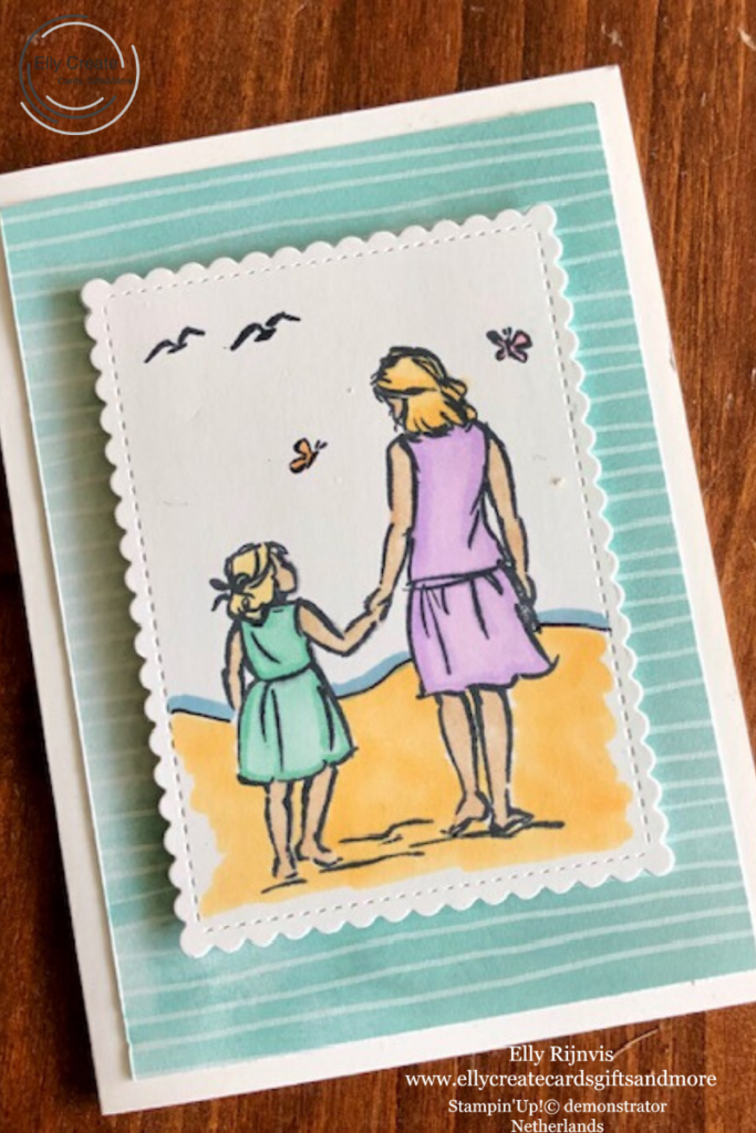 Stampin'Up! Beautiful Moments
