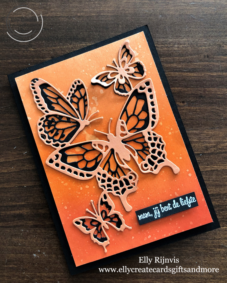 Stampin'Up! Butterfly Beauty