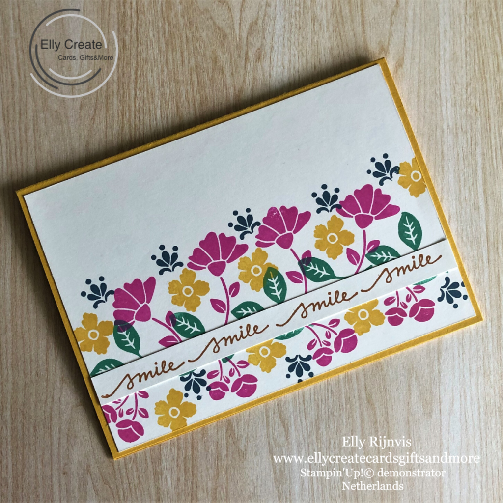 Stampin'Up! Lovely You