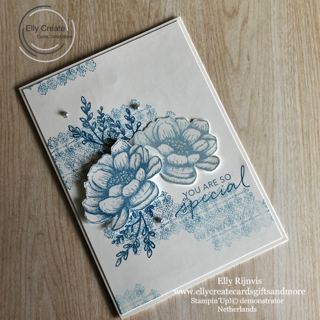 Stampin'Up! Tasteful Touches